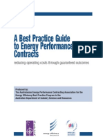 Best Practice Guide to EPC