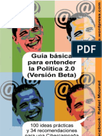 politica 20 beta