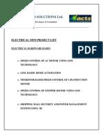EEE- Embedded hardware