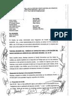 Acta Comité Intercentros 19-10-09