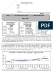 Indices des prix à la consommation - Mai 2007 (INSTAT - 2007)