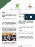 Informativo Raposos Sustentável - Ano 3 - nº 33