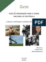 Resumo Para o Exame Nacional_Portugal