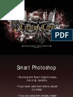 Photoshop Smart Objects