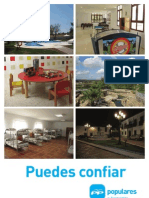 Populares de TorreCampo WEB 2011