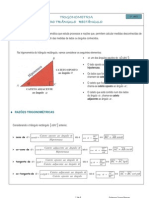 Trigonometria-sintese
