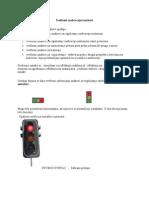Svetlosni saobracajni znaci