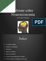 Presentacion Neuroeconomía
