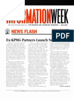 Information Week 97 News Flash