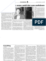 Phila Business Journal Consulting Firms