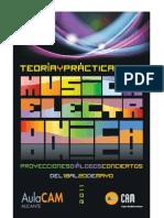 Ciclo de música electrónica