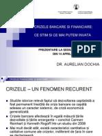 At 3 MATERIALE CRIZAECON 1b Dochia Aurelian Prezentarecriza Power Point