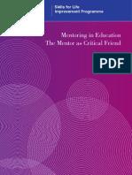 Coaching & Mentoring Handbook