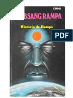 El Cordon de Plata  - Lobsang Rampa
