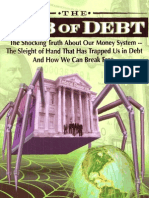 Web of Debt