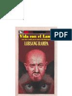 Vida Con El Lama  - Lobsang Rampa