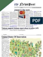 Liberty Newspost May-16-2011