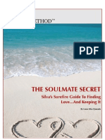 Attract Your Perfect Soulmate