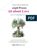 All About Love - Self Healing