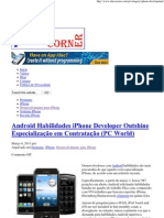 iPhone Development _ iDev C