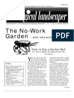 Winter 2004 The Ecological Landscaper Newsletter