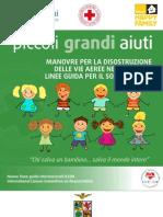 Manuale Di Disostruzione Delle Vie Aeree Nei Bambini e Linee Guida Per Il Sonno Sicuro