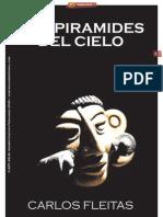 LAS PIRAMIDES DEL CIELO_Por Carlos Fleitas