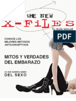 the new x-files