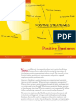 Positive Business Manifesto - By John Gordon