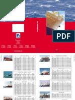 Fentek - Marine Vessel Profiles