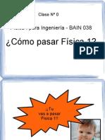 BAIN038 - Clase00