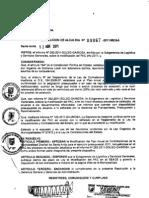 resolucion067-2011