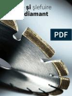 discuri diamantate