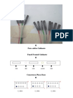 Diagrama Panel Frontal