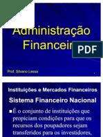 Sitema Financeiro Nacional