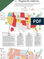 Washington Post Midterm Analysis