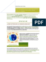 Inmunoglobulinas porcinas