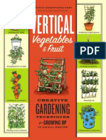 Vertical Vegetables & Fruit Brochure