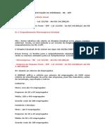 CRITÉRIOS DE CLASSIFICAÇÃO DE EMPRESAS