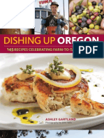Dishing Up Oregon BLAD