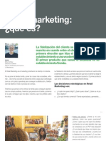 8 Retail marketing