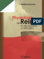 Physiologie Des Reins