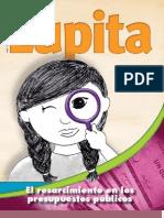 La Lupita Unamg 3 PDF