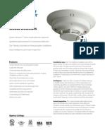 Detector Humo System Sensor 2W-B