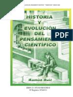 Historia y Evolución del Pensamiento Científico