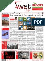 Awat Newspaper, Issue # 2