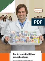 Der Arzneimittelführer von ratiopharm