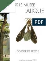 DP Mus-e Lalique