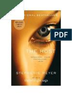 The Host Edición de Bolsillo (Extras)