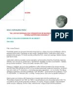 Istina o Odlasku Kosmonauta Na Mesec